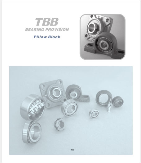 TBB Catalogue-Pillow Block.pdf